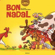 DESEMBRE-2015. ESPECIAL NADAL. Enric Larreula. Bon Nadal. Llibre recomanat.