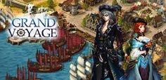 Grand Voyage é um interessante MMORPG onde os jogadores vão para o alto mar que cerca a Europa do século 16.