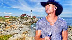 Country Music Lyrics - Quotes - Songs Tim mcgraw - Tim McGraw - Portland, Maine (VIDEO) - Youtube Music Videos http://countryrebel.com/blogs/videos/18681307-tim-mcgraw-portland-maine-video