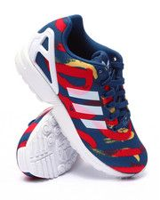 Find ZX Flux W Sneakers Womens Footwear from Adidas & more at DrJays. on Drjays Adidas Shoes, Trainers Adidas, Shoes Sneakers, Adidas Zx Flux, Running Shoes, Footwear, Shoe Bag, My Style, Clothes