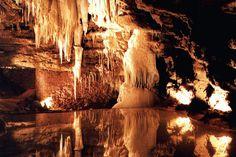 Grottes de Lacave, Lot
