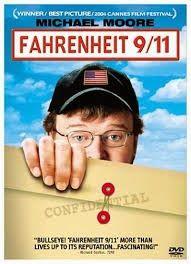 Game of Trailers - Cinema, che passione!: Fahrehneit 9/11: il documentario di Michael Moore ...