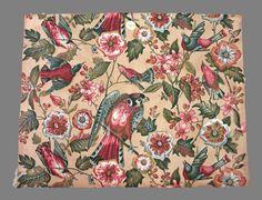 Textile, printed   Creator (Role): John Potts (Engraver)   Lancashire, England, United Kingdom   1829-1839   Winterthur Museum