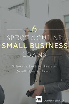 The Best Small Business Loans and Rates. Finding the capital to fuel your small business has never been easier. Learn where to look and find the best loans for your business. Now is the best time to find a small business loan since the 2008 subprime mortg Entrepreneur, Best Loans, Are You Serious, Small Business Start Up, Small Business Lending, Business Funding, Business Tips, Business School