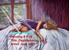 Jean Hart Artwork                   : painting for sale