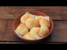 Pan de yuca or cassava cheese bread – Laylita& Recipes Venezuelan Food, Colombian Food, Colombian Recipes, Crazy Cakes, Pan Bread, Cheese Bread, Savoury Dishes, Savory Foods, Food Processor Recipes