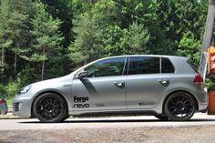 Revo VW MK6 GTi RTPX2