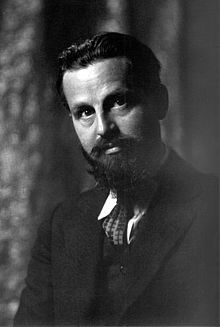 Rex Stout (author of the Nero Wolfe novels) considered the 'Grand Old Man' of American Crime Fiction
