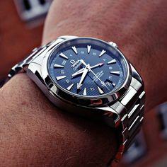 "28 Likes, 2 Comments - Michal (@michal_mazi) on Instagram: ""#omega #aquaterra #dress #watchoftheday #watchcollector #watchporn #swiss #kmziz #manufacture…"""