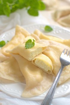 Polish Recipes, Polish Food, Cantaloupe, Food And Drink, Soup, Pierogi, Cooking, Ethnic Recipes, Kitchen
