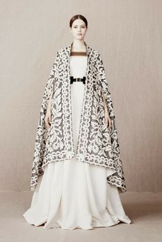 Alexander McQueen Wedding Dress,Alexander McQueen Wedding ...