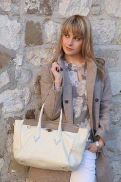 TheChiliCool Fashion Blog Italia »Fashion Blogger italiane moda ItaliaIstanti Perfetti, il grigio ED ONU orologio Prezioso» TheChiliCool Fashion Blog Italia