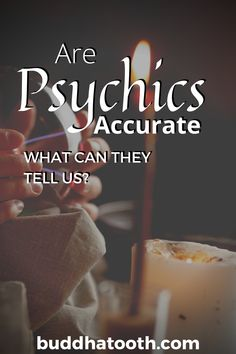 Are you interested in consulting with a psychic medium but are concerned if #psychic powers are true and your psychic readings are accurate? This article goes into detail on whether psychic abilities and psychic readings can be accurate and what to expect. Psychic Powers, Psychic Abilities, Psychic Predictions, Psychic Mediums, Psychic Readings, Canning, Detail, Home Canning, Conservation