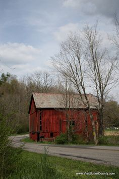 Barns & Back Roads | by VisitButlerCounty, PA