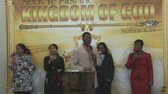 I have said, Ye are gods!! Exodus 7