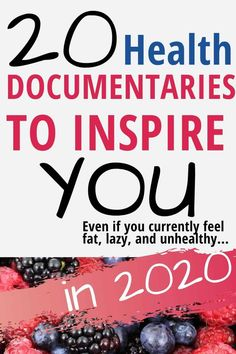 Best Documentaries On Netflix, Health Documentaries, Weights For Beginners, Boring Day, Online Jobs From Home, Never Stop Learning, Things To Know, Health And Nutrition, Book Lists