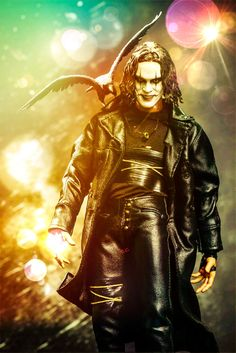 Crow Images, Crow Movie, Brandon Lee, Crows Ravens, Hobgoblin, World Of Darkness, Horror Icons, The Best Films, Feature Film