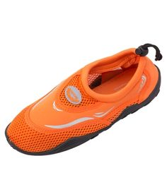 8233ad73c32ec Easy USA Women s Mesh Top Water Shoes at SwimOutlet.com
