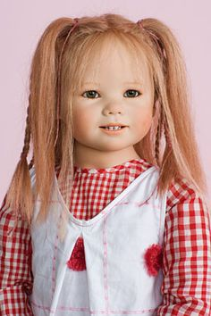 2006 Midyear Himstedt dolls