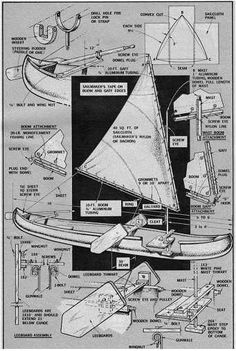 My Boats Plans - Afbeeldingsresultaat voor free canoe plans Master Boat Builder with 31 Years of Experience Finally Releases Archive Of 518 Illustrated, Step-By-Step Boat Plans Canoe Boat, Canoe Camping, Kayak Boats, Canoe Trip, Canoe And Kayak, Kayak Fishing, Sail Boats, Fishing Boats, Wooden Boat Building