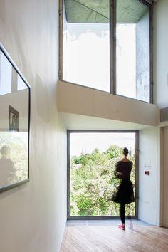 Lewis Glucksman Gallery, Cork #RGM2015 #Architecture