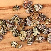 Jaspis leopardí troml velikost S Vegetables, Food, Essen, Vegetable Recipes, Meals, Yemek, Veggies, Eten