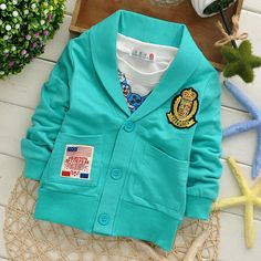 Find More Jackets & Coats Information about 4pcs/Lot Free shipping Autumn New baby boys fashion cardigan jacket,children cardigan,kid outwear#Z641,High Quality cardigan top,China cardigan sale Suppliers, Cheap cardigan male from fashion&sunny on Aliexpress.com