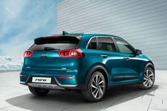 Kia Niro : le crossover hybride coréen   Automobile