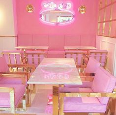 THE PASTEL /// pastel aesthetic / pink aesthetic / kawaii / wallpaper backgrounds / pastel pink / dreamy / space grunge / pastel photography / aesthetic wallpaper / girly aesthetic / cute / aesthetic fantasy Pink Love, Pretty In Pink, Pink And Gold, Pink Purple, Tout Rose, Deco Rose, Deco Restaurant, Rose Pastel, Everything Pink