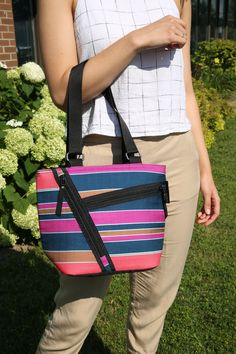 Insulated lunch bags for women, check out our lunch totes!