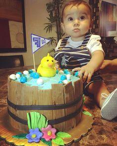 7 meses Nicolas