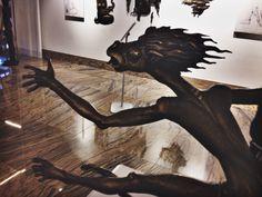 from Sait Rüstem's exhibition 2