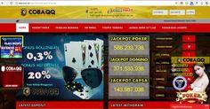 Cobaqq.net BandarQ, BandarQ Online, Bandar QQ, Agen Bandarq, Web BandarQ, Domino 99, Domino QQ Terpercaya