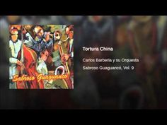 """Tortura China""  - CARLOS BARBERIA"