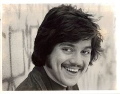 Freddie Prinze  I used to love Chico and The Man