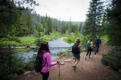 Guided hiking tour, Uinta Mountains, near Park City, Utah 10% off on all items offered by Little Vendor Athletics when you purchase 1 or more. Enter code ORHMBRJD at checkout. www.amazon.com/shops/littlevendorathletics