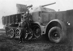 Stuka — PzKpfw V Panther Ausf G Sperber FG 1250 Infrared...