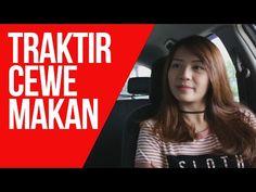 CEWEK VS COWOK - RIBUT SOAL MAKANAN - YouTube