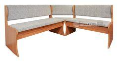 Rohová lavica 148x178 cm poťah 1 cs Outdoor Furniture, Outdoor Decor, Dining Bench, Home Decor, Decoration Home, Table Bench, Room Decor, Interior Design, Home Interiors