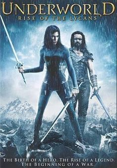 The third film in the UNDERWORLD saga goes back hundreds of years to explain the origins of the feud between the vampire Death Dealers and the werewolf Lycans. Taking over directing duties from Len Wi