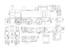 Ford model t paddy wagon 1915 smcars car blueprints toy train blueprints google search malvernweather Images