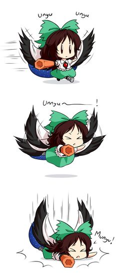 Unyu down