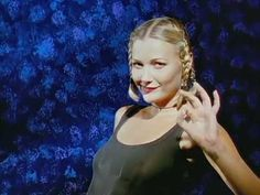 """*High Definition Available* (c) - Whigfield - """" Saturday Night WARNER Music Video """" ♫ Dee Dee na na na Saturday night, I feel the air Is getting ho. 90s Party, Saturday Night, Dance Music, Music Videos, Artwork, Image, Globe, Costume, Board"""