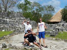 The myan ruins 2016