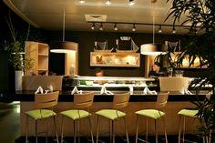 sushi restaurants | ginza japanese steak house sushi bar cary nc the existing restaurant ...