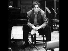 Bach's 'Goldberg Variations' as played by Glenn Gould (1982 rendition)