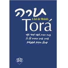 Qual versão em português da Torá?