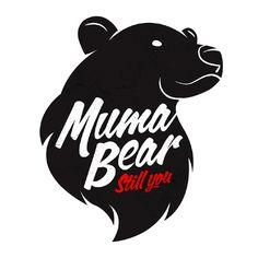 Logos / Muma Bear / animal