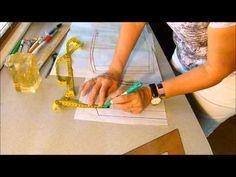 El costurero de stella- Desarrollo de modas - YouTube