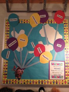 school counseling bulletin board pinterest | Bulletin board